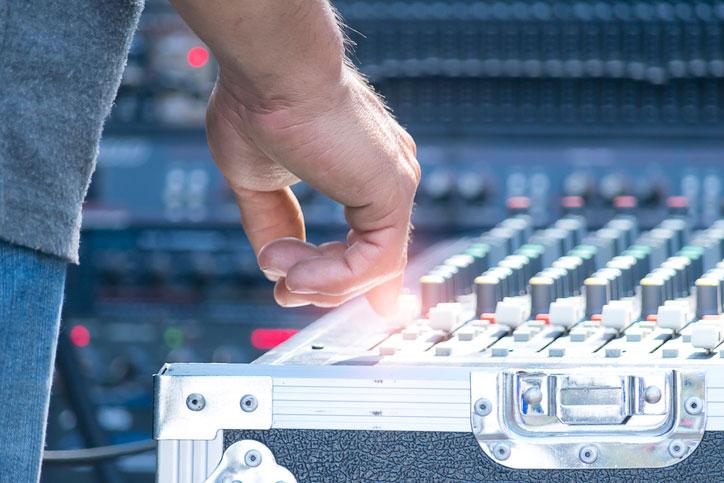 audio-visual-equipment